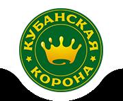 Логотип Кубанская корона